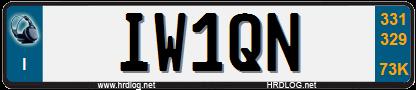 IW1QN DXCC