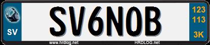 SV6NOB
